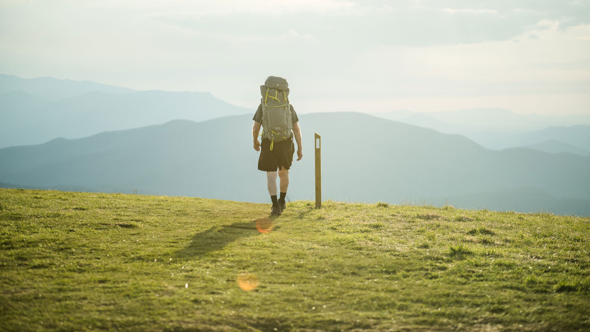 Updated Guidelines for A.T. Hikers